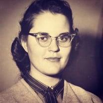 Karen Mae Nourallah