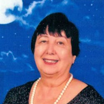 Phyllis Elaine McReynolds