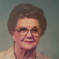 Eliza Evelyn Landwermeyer
