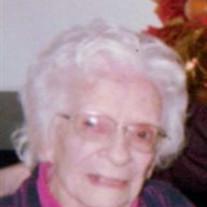 Lennie Irene York