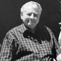 David G. Brewer II
