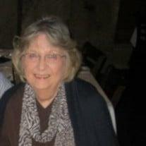 Barbara Ellen  Sampson