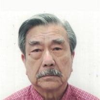 Wing Gwong Chin