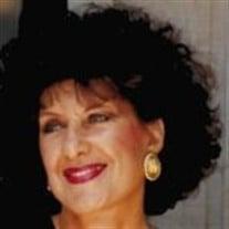 Jeannette Yvonne Williams