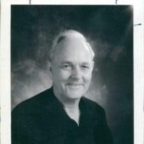James Andrew Lewis