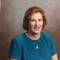 Rebecca Sue Wagner