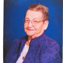 Janice Jeanne Keitch