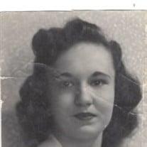 Betsy Oram Thorne