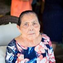 Irene Maya Lopez