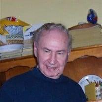 Garry Garfield Bennett