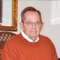 Clarence Thornbrough