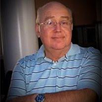 Richard Stanley Moore