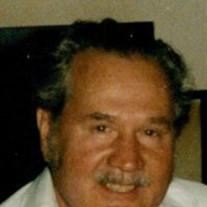 George Andrew Fullington, Sr.