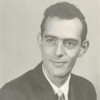 Harold Morgan Randall Jr.