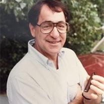 Frank John Louis Pucci