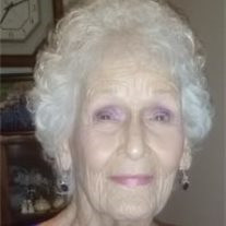 Dorothy Nell Hinds