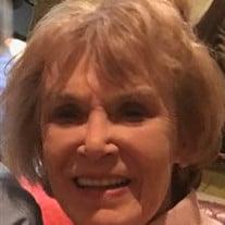 Carole Trelawney Irby