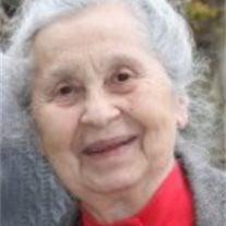 Lydia Eugenia Nanu
