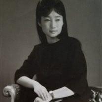 Kyong Cha Cho Gillock