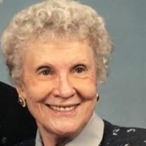Maxine Beaty Patrick