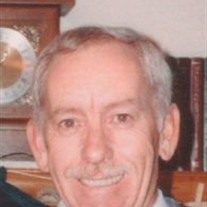 Marshall Leon Messick
