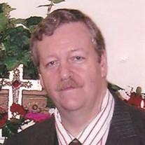 Nick Damon Sr.