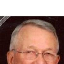 "James ""Jim"" Edward Graves, SR."