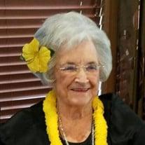 June Vinson Smith