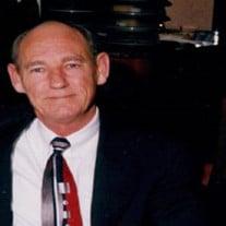 Robert Portwood Lindholm