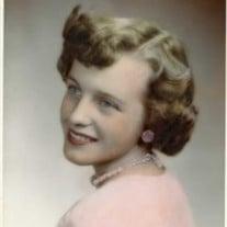 Betty Sue (Steen) Clark