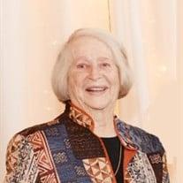 Olga Bertschi