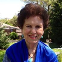 Sallie Crawford