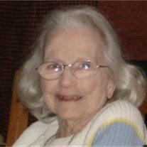 Josephine Spillyards
