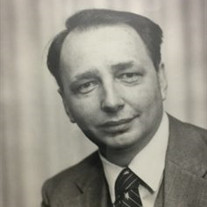 "Samuel ""Sam"" Herman Bickel"