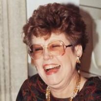 Doris Luelen Keeney