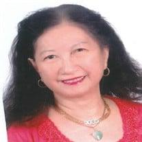 Lu Thi Harris