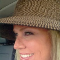 Courtney Elaine Bohrer