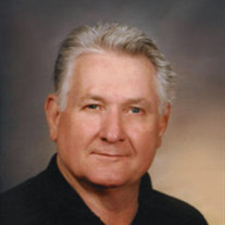 Larry Howard Martin