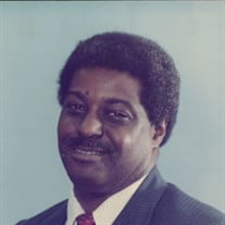 Fred Douglas Lee, Jr.