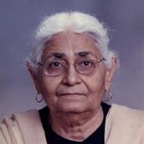 Surinder Kaur Sidhu