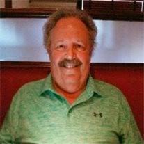 Dennis Gerald Shaw