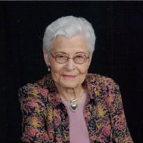 Esther Goff Tubbs