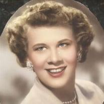 Agnes D. Flook