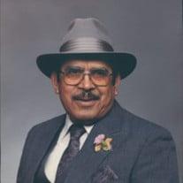Santana Espinoza