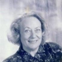 Barbara Ruth Spalti Rawson