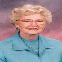 Henrietta McFarland Wilson