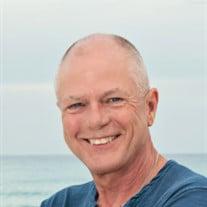 Paul Michael Jennings