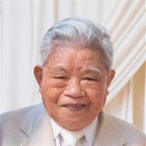 Phuong Xuan Nguyen