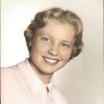 Virginia Ann McGrew