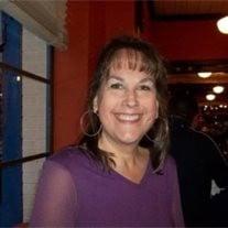 Lori Lorraine Lessard Stroud